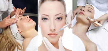 Mezoterapia igłowa, Kosmetologia estetyczna