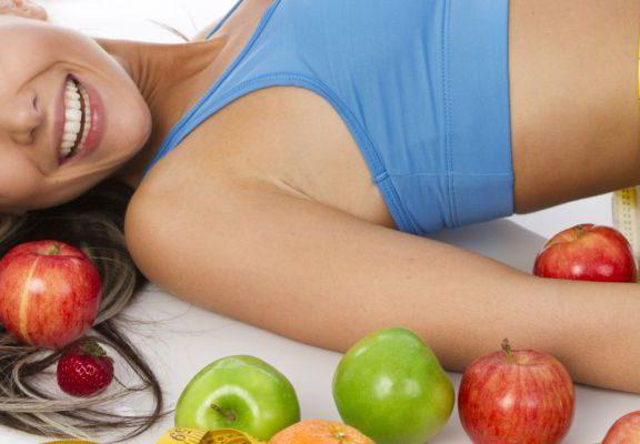 Dietetyczne sposoby na piękny wygląd