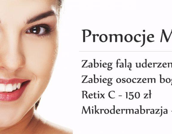 Promocje Marcowe!