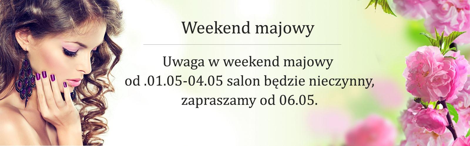 weekend-majowy