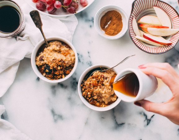 Co jeść w jesienne dni – jak schudnąć jesienią