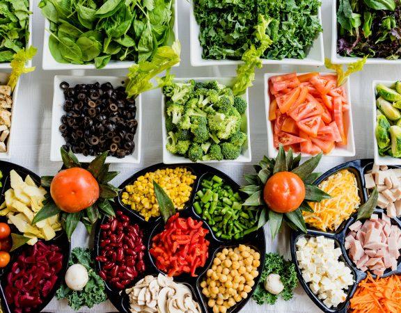 Najlepszy rodzaj diety – jedz wszystko, ale w odpowiednich proporcjach!