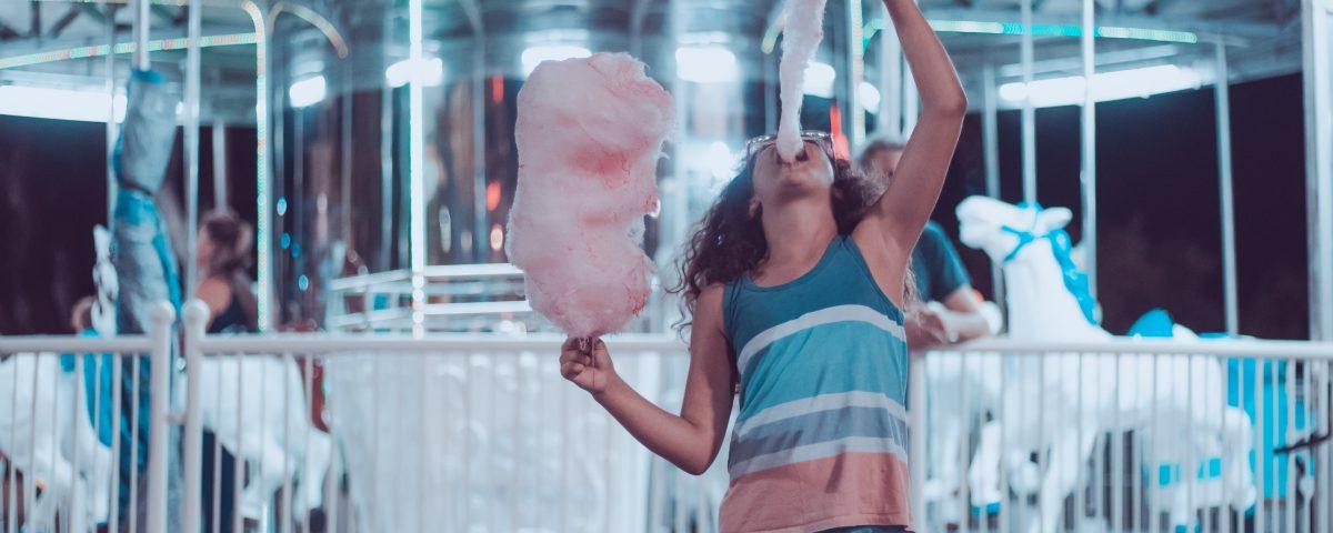 Złe nawyki żywieniowe u młodzieży